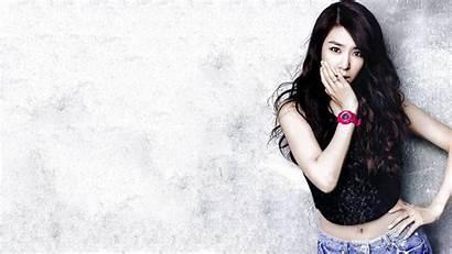 Korean Tiffany Asian Wallpapers Hair Singer Desktop