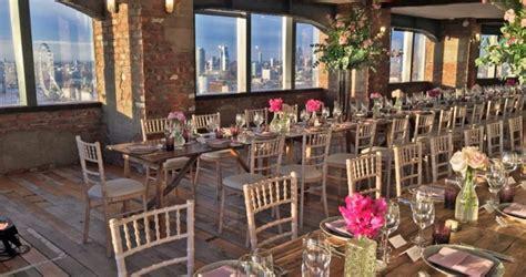 top affordable wedding venues  london