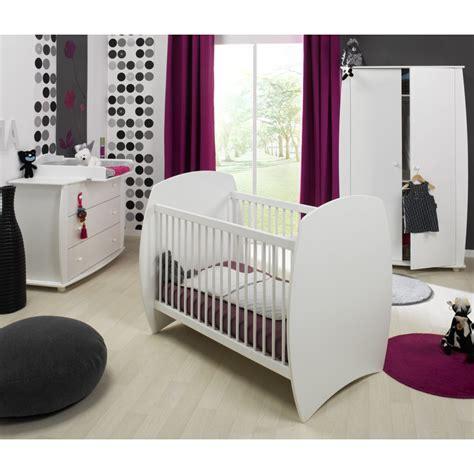chambre de bébé complete chambre bebe complete