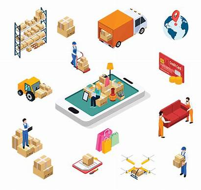 Chain Supply Retail Customer Centric Retailer Rfid