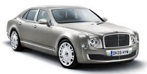 Eau de Crewe? Bentley launches new luxury perfume for men