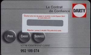 Carte Fidélité Darty : cholet ~ Melissatoandfro.com Idées de Décoration