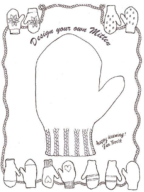 design your own design your own mitten