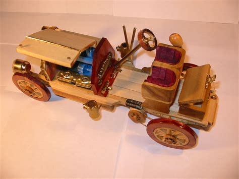 woodworking hobby projects wood model plans