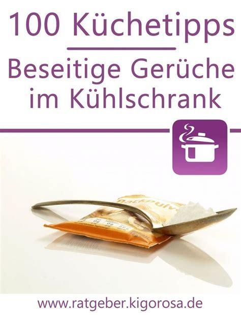 Kühlschrank Geruch Beseitigen by Ger 252 Che Im K 252 Hlschrank Beseitigen Mit Backpulver Putzen