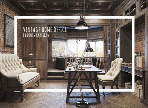Electrical Home Design Ideas by Epic Vintage Home Office Design Vintage Home Decor