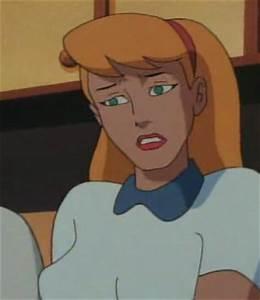 Tammy Vance | Batman:The Animated Series Wiki | FANDOM ...