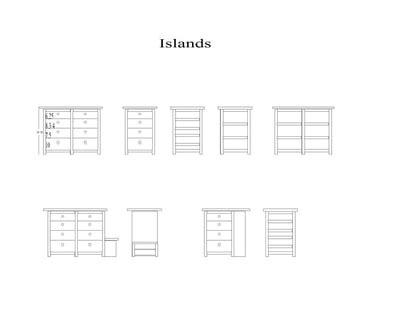 Closet Components by Closet Components