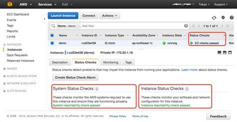 Console Ec2 by Pandora Fms による Aws Ec2 ステータスチェック監視 システム運用ならアールワークスへ