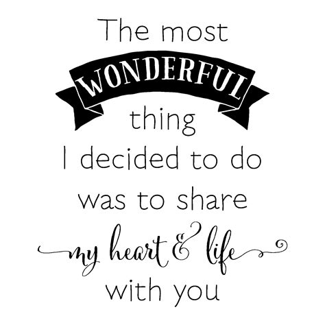 share  heart life wall quotes decal wallquotescom