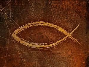 Jesus fish | Spiritual Musclehead