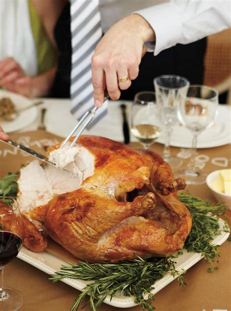 ricardo cuisine francais roasted turkey with spiced butter ricardo
