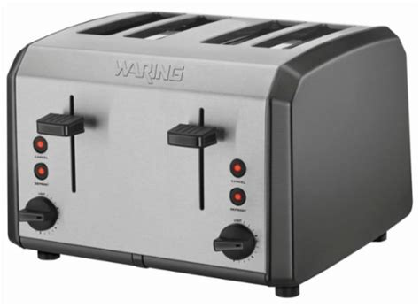 Best 4 Slice Toaster To Buy best buy waring pro 4 slice toaster 19 99 reg 69 99