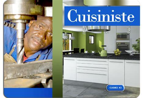 emploi cuisiniste cuisiniste sur clickon guadeloupe