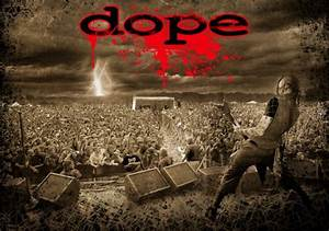 Dope (band) - Wikipedia