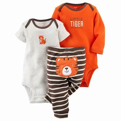 Boys Carters Bodysuit Tiger Newborn Carter Clothes