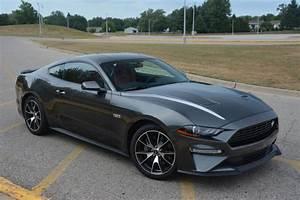 2020 Ford Mustang Ecoboost Premium Review - GTspirit