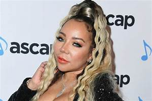Tiny Reportedly Won't Include Husband T.I. on Her Birthday ...  Tiny