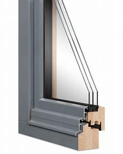 Holz Alu Fenster Preise : fenster holz schmale profile ~ Udekor.club Haus und Dekorationen