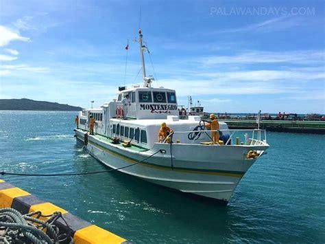 40 Private Tour Ab Coron Island