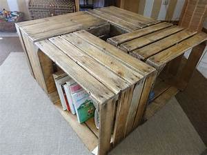 Obstkisten Holz Baumarkt Obstkiste 50 X 40 X 30 Cm Holz