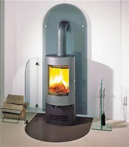 Hitzeschutz Ofen Möbel : wallface design ideen aus glas k l magazin ~ Michelbontemps.com Haus und Dekorationen