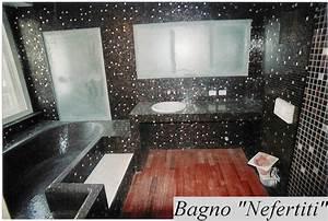 Bagni Di Lusso In Mosaico HL88 Regardsdefemmes
