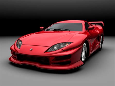 Sports Cars Wallpapers  Racing Cars  Street Racing Cars