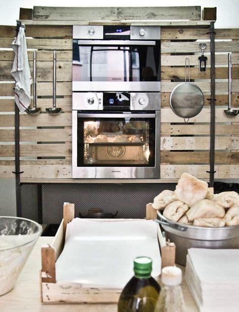 propuestas de palets  una cocina innovadora bar