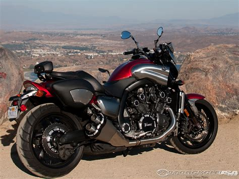 2018 Yamaha Star Vmax Quick Ride Photos Motorcycle Usa