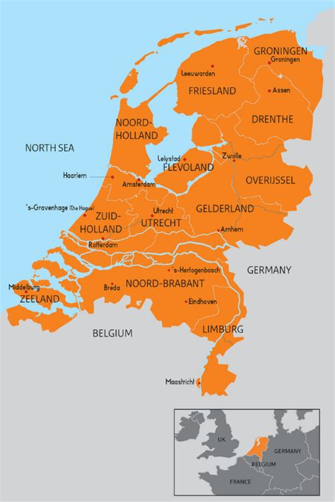 holland information holland trade  invest