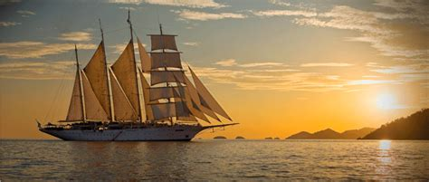 Star Clipper - Cruise Ship Photos, Schedule & Itineraries ...