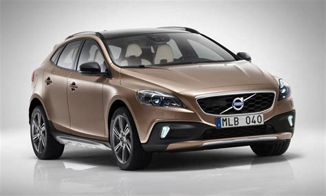 volvo  cross country pricing  specifications