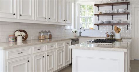 amazing kitchen backsplash before after a dismal kitchen is made light and 1219