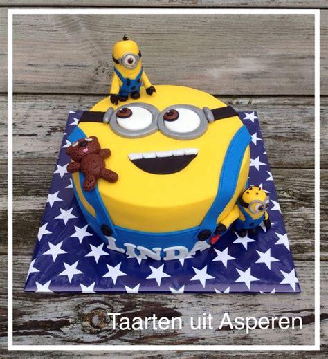 minion cakes ideas  pinterest despicable