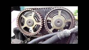 Ford Escort Water Pump Leaking    Problems   Fiesta