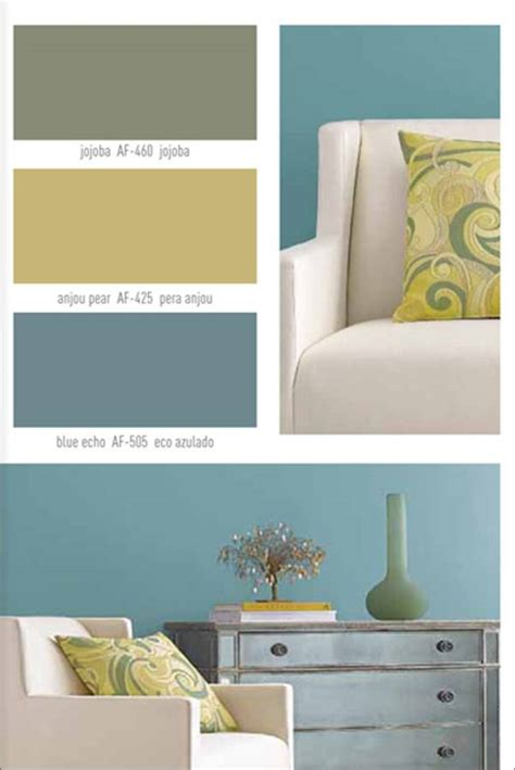 paint color schemes 2017 grasscloth wallpaper
