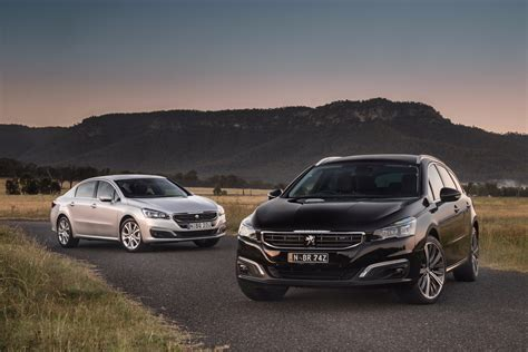 peugeot 608 price review 2017 peugeot 508 review