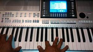 Yamaha Psr S710 : como programar ritmos en la yamaha psr s710 2 parte youtube ~ Jslefanu.com Haus und Dekorationen