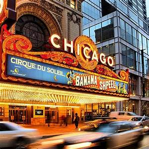 The Chicago Theatre Events and Concerts in Chicago - The ...