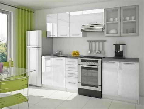 modele cuisine blanc laqué cuisine quipe blanc laque amazing modele de cuisine