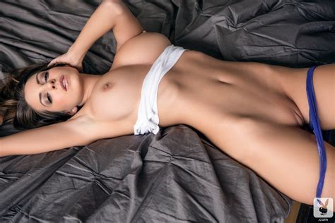 Playboy Shelby Chesnes In Simple Pleasures