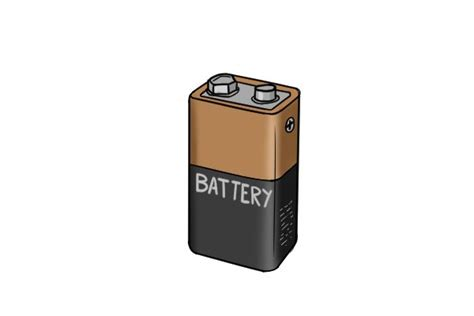 What Are The Different Types Of Household Battery?