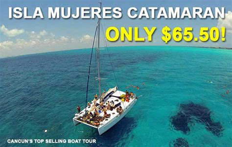 Boat Ride Cancun by Boat Tours From Cancun Wonderous World