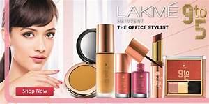 Shop cosmetics online india