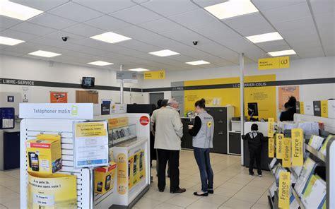 la poste bureau de poste la poste s 39 équipe en imprimantes 3d dans 3 bureaux sur