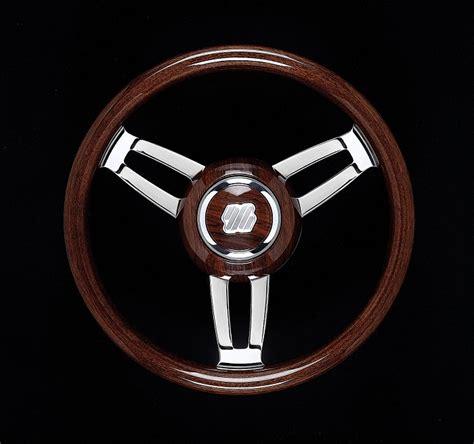 Boat Steering Wheel System by Uflex Morosini Boat Steering Wheels