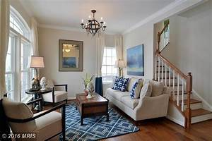Traditional Living Room Zillow Digs Zillow