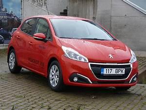 Photo Peugeot 208 : peugeot 208 wikipedia la enciclopedia libre ~ Gottalentnigeria.com Avis de Voitures