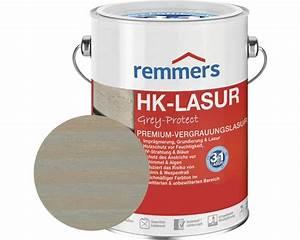 Remmers Hk Lasur 10 Liter : remmers hk lasur silbergrau 10 l bei hornbach kaufen ~ Watch28wear.com Haus und Dekorationen